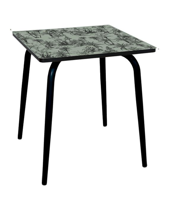 TABLE 2 PERSONNES KAKI