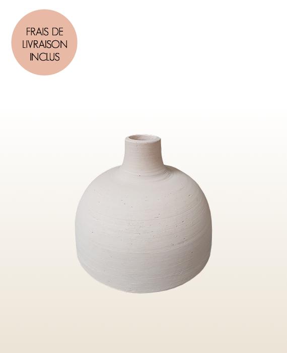 vase ceramique