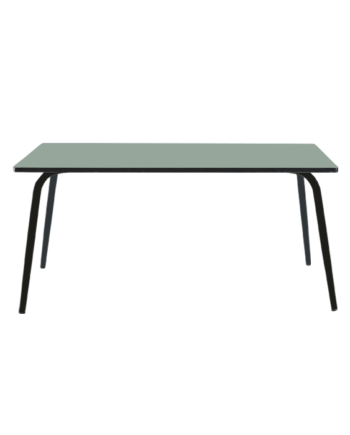 GRANDE TABLE KAKI DESIGN