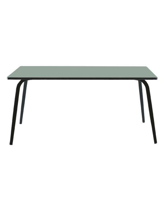 GRANDE TABLE KAKI DESIGN