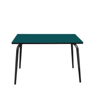 TABLE SALLE A MANGER RÉTRO